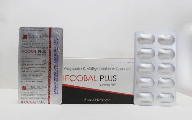 pregabalin tablets in india